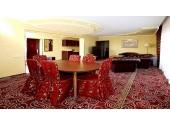Отель «Весна» 2-местный 3-комнатный апартамент