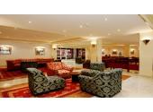 Отель «Весна» Холл