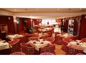 Отель «Весна» ресторан