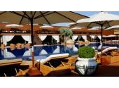 Отель «Весна» moscow beach весна