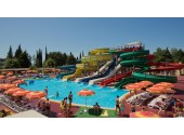 Отель «Весна» Аквапарк Амфибиус
