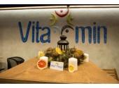 "Спорт-отель ""Витамин"" (Sport hotel Vitamin), ресепшен"
