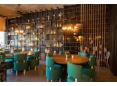 "Спорт-отель ""Витамин"" (Sport hotel Vitamin), кафе-бар"