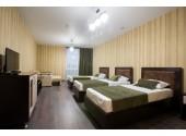 """Спорт-отель """"Витамин"""" (Sport hotel Vitamin), Трехместный номер «Комфорт»"""