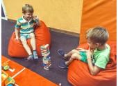 """Спорт-отель """"Витамин"""" (Sport hotel Vitamin), для детей"""