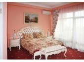 Санаторий « Южное взморье»2-местный 1-комнатный стандарт повышенной комфортности