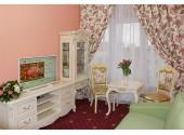 Санаторий « Южное взморье» 2-местный 2-комнатный стандарт ПК