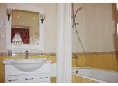 Санаторий «Южное взморье» 2-местный 2-комнатный стандарт ПК