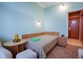 Санаторно курортный комплекс «Знание» 1-местный номер стандарт эконом