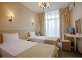 Санаторно курортный комплекс « Знание»2-местный номер повышенной комфортности