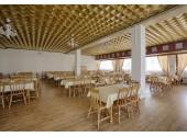 Санаторно курортный комплекс « Знание» Столовая