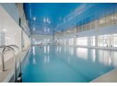 Санаторно курортный комплекс « Знание» Крытый бассейн
