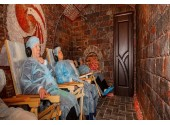 Санаторно курортный комплекс « Знание» лечебные процедуры