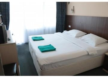 Стандарт 2-местный 1-комнатный| Санаторий Знание