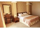 Отель «Золотой Дельфин» Люкс 2-х комнатный 2-х местный