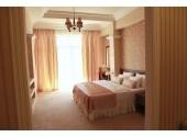 Отель « Золотой Дельфин»Люкс 2-х комнатный 2-х местный