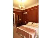 Отель « Золотой Дельфин» Люкс Премиум 2-х комнатный 2-х местный