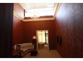 Отель «Золотой Дельфин» Люкс Премиум 2-х комнатный 2-х местный