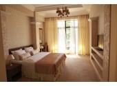 Отель «Золотой Дельфин» Люкс Семейный 2-х комнатный 2-х местный