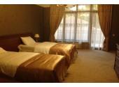 Отель « Золотой Дельфин» Люкс Семейный 2-х комнатный 2-х местный