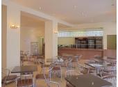 Отель «Бристоль» , столовая, питание