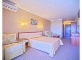 Отель «Бристоль» , стандарт ПЛЮС 2-х местный