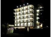 Отель «Бристоль» , внешний вид, территория