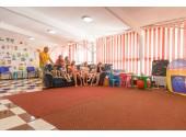 Пансионат «Гренада», детская комната