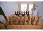 Пансионат «Гренада», шахматы