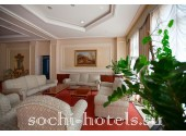 Санаторий «Одиссея» холл