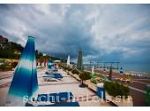 Санаторий «Одиссея»,  пляж