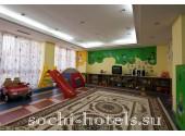 Санаторий «Одиссея»,   детская комната