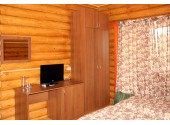 """Отель """"Озеро Дивное"""" 2-местный стандарт"""