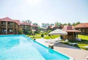 «Озеро Дивное» парк-отель