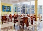 Отель & СПА «Прометей Клуб» Ресторан «Галилео»