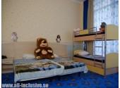 Отель & СПА «Прометей Клуб» Стандарт плюс детский в Главном корпусе