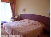Отель & СПА «Прометей Клуб» 2-местный 2-комнатный сьют в Главном корпусе