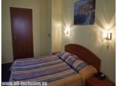 Отель & СПА «Прометей Клуб» Сьют в коттеджах