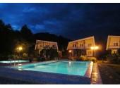 """База отдыха """"Сочи Inn"""" (бывшая """"АнБеранда""""), внешний вид, бассейн"""