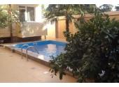 Отель «Визит» , бассейн