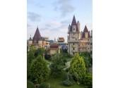 Отель  «Замок у моря»