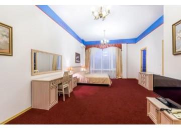 АкваЛоо Апартаменты VIP