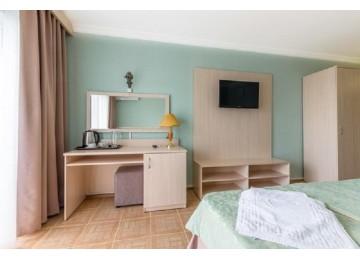 АкваЛоо Стандарт 2-местный 1-комнатный