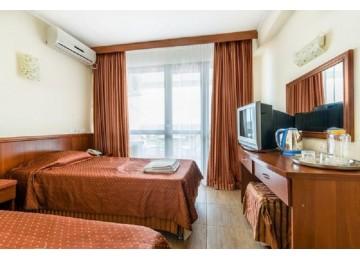 АкваЛоо Стандарт Комфорт 2-местный 2-комнатный корп.7 4 этаж