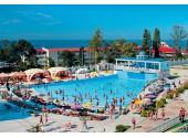 Санаторно курортный комплекс «АкваЛоо» Внешний вид, территория, аквапарк