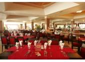 Санаторно курортный комплекс « АкваЛоо» Ресторан