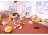 Санаторно курортный комплекс «АкваЛоо» Детская комната