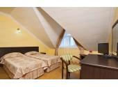 Отель «Арина Лоо» Внешний вид, территория