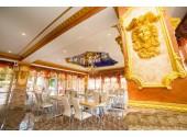 Отель « Арина Лоо»Внешний вид, территория