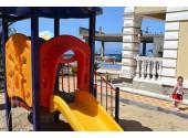 Отель « Арина Лоо» Детская площадка